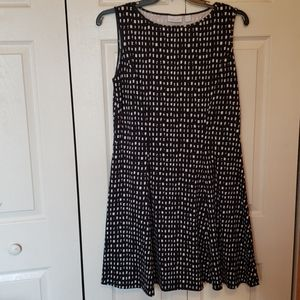 Comfy work dress from New York & Company XL